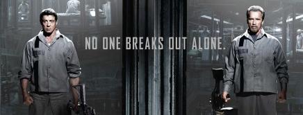 escape plan movie poster promo pne sheet