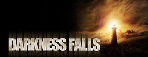 Darkness falls logo