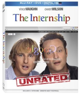 The Internship blu-ray combo pack http://www.amazon.com/The-Internship-Blu-ray-Combo-Pack/dp/B00DV1XYTO/ref=sr_1_4?ie=UTF8&qid=1383082715&sr=8-4&keywords=the+internship