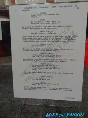 outlander script pages 1 nycc 2013