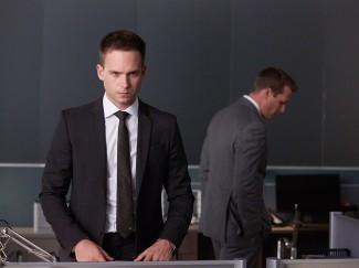 Suits usa promo