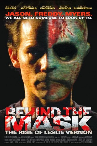 behind_the_mask one sheet movie poster logo scott wilson
