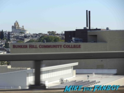 Bunker Hill community college good will hunting filming location rare L Street tavern filming location of good will hunting