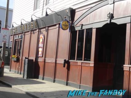 L Street tavern filming location of good will hunting
