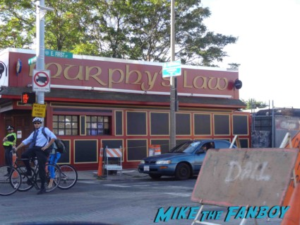 Murphy's Law bar gone baby gone filming location