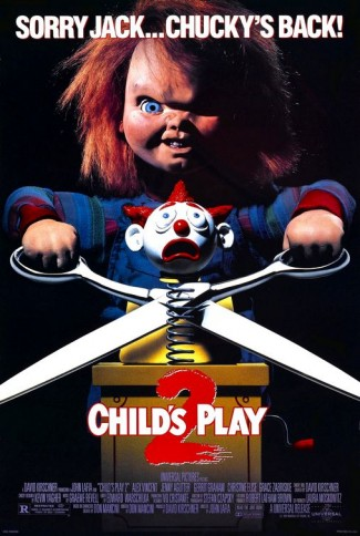 childs_play_two movie poster one sheet