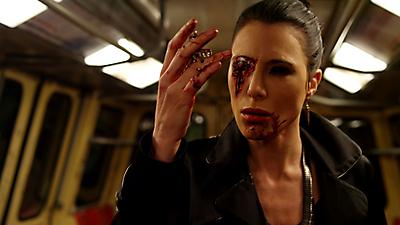 fright_night_2_new_blood Fright night 2 new blood gerri dandridge photo rare promo hot