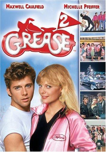 grease2-image dvd cover photo rare promo