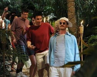 Weekend at Barney's how I met your mother photo season 8 how-i-met-your-mother-what-to-expect-in-second-half-of-season-8