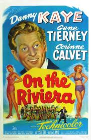 on the riviera press promo still photo