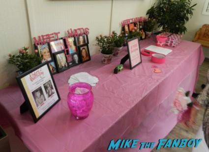 keith coogan Kristen Pinky sheen wedding ceremony reception cake 018
