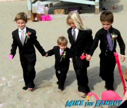keith coogan wedding kristen shean ceremony (16)