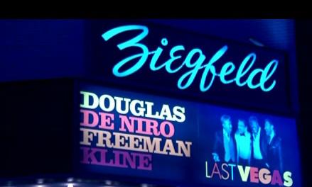 last vegas premiere marquee
