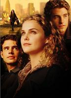 noel_ben felicity dvd cover keri russell scott foley rare promo photo felicity