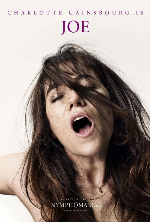 charlotte gainsborough naked nymphomaniac poster _ver2