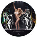 lady gaga applause picture disc