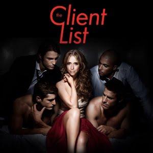 Client list poster rare