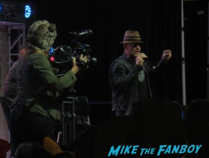 michael rooker at comikaze 2013 cosplay thor rare loki ghostbusters stan lee 059