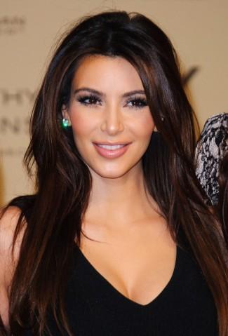 kim Kardashian hot photo