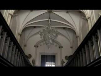 Reign - Interior filming location