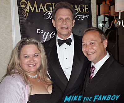marc singer keith coogan at The 3rd Magic Image Hollywood Magazine Awards! With Tito Ortiz! George Pennacchio! And More!
