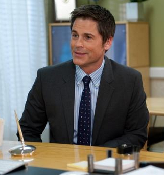 youngblood Rob-Lowe naked shirtless photo about last night