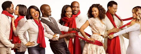 best man holiday movie poster