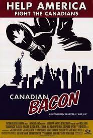 canadian Bacon press promo still john candy