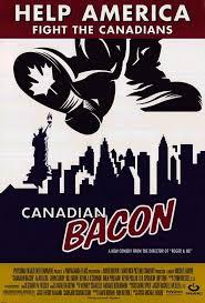 canadian Bacon press promo still john candy