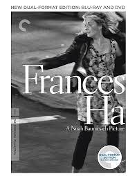 Frances Ha one sheet movie poster rare promo