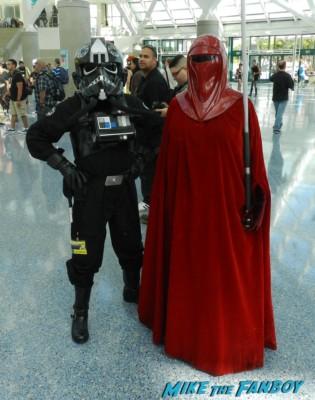 comikaze 2013 cosplay thor rare loki ghostbusters stan lee 060