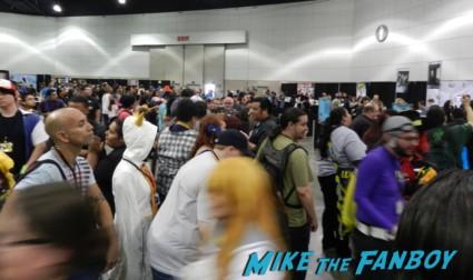 comikaze 2013 cosplay thor rare loki ghostbusters stan lee 036