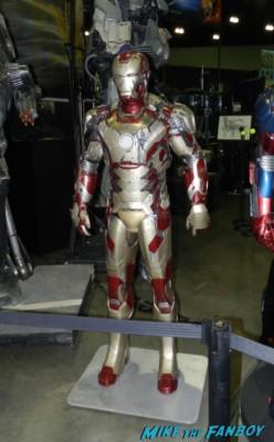 marvel props costumes thor iron man comikaze 2013 cosplay thor rare loki ghostbusters stan lee 049