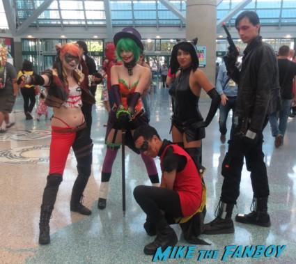 comikaze cosplay thor loki game of thrones (51)