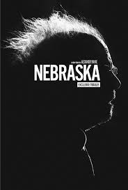 Nebraska movie poster one sheet nebraska movie review press still promo rare bruce dern