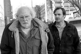 nebraska movie review press still promo rare bruce dern