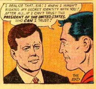 jfk-meets-superman