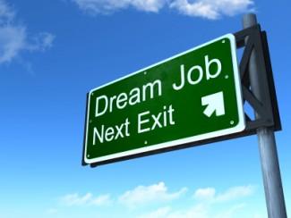 deam job next exit I heart my job photo