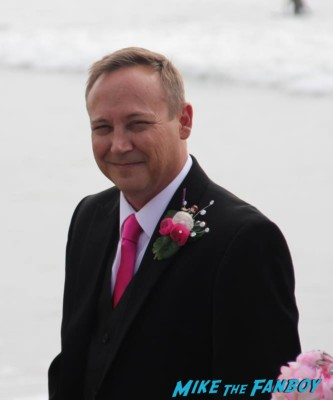 keith coogan wedding