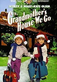 grandmother's house we go