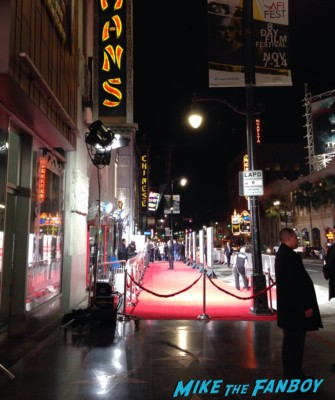 The best man holiday movie premiere marquee