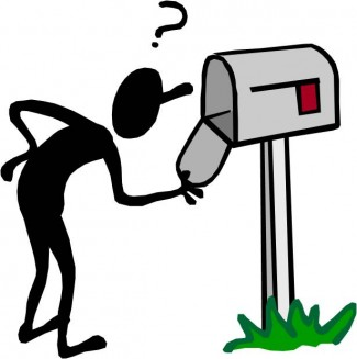 postal inspection service clip art