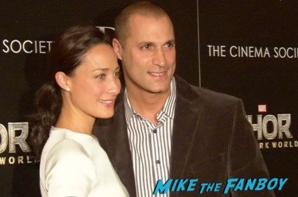 nigel barker at thor dark world new york screening premiere natalie portman (3)