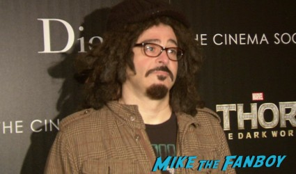 adam duritz at thor dark world new york screening premiere natalie portman (3)