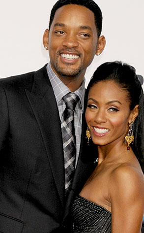 will smith jada pinkett smith photo