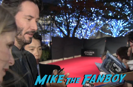 47 Ronin Japanese movie premiere keanu reeves signing autographs 14