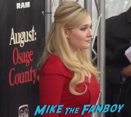 August osage county new york premiere red carpet julia roberts5