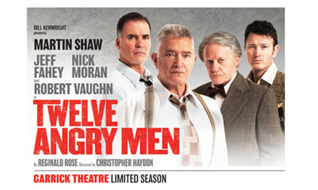 Extra 12 Angry men