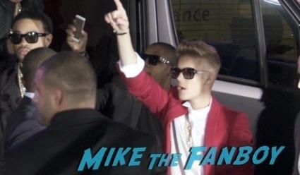 Justin Bieber's Believe LA Movie Premiere red carpet16