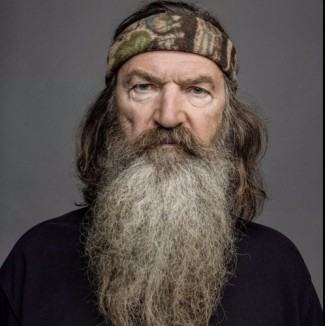 PhilRobertson_DuckDynasty
